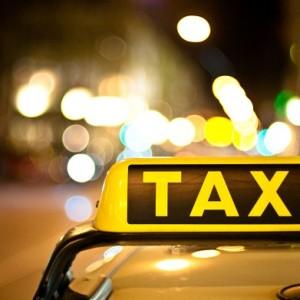 Riga Taxi