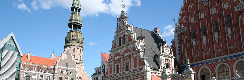 Riga Transfers