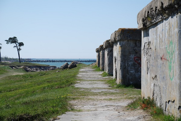 Northern Fortress Day Trip to Liepaja