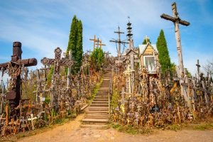 Tours to Hill of Crosses