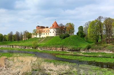 Travel Baltics